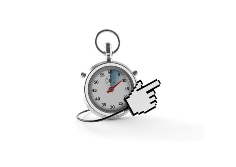 оптимизиране на скоростта на зареждане на сайт